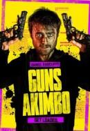 Gledaj Guns Akimbo Online sa Prevodom