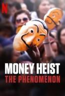 Gledaj Money Heist: The Phenomenon Online sa Prevodom