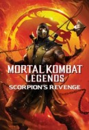Gledaj Mortal Kombat Legends: Scorpions Revenge Online sa Prevodom
