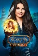 Gledaj The Wizards Return: Alex vs. Alex Online sa Prevodom
