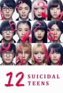 Gledaj 12 Suicidal Teens Online sa Prevodom