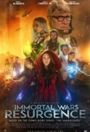 Gledaj The Immortal Wars: Resurgence  Online sa Prevodom