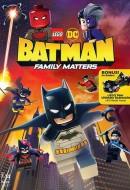 Gledaj Lego DC Batman: Family Matters Online sa Prevodom