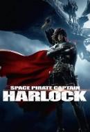 Gledaj Space Pirate Captain Harlock Online sa Prevodom