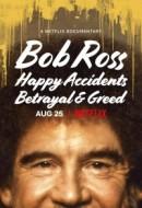 Gledaj Bob Ross: Happy Accidents, Betrayal & Greed Online sa Prevodom