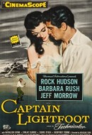 Gledaj Captain Lightfoot Online sa Prevodom