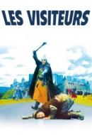 Gledaj The Visitors Online sa Prevodom