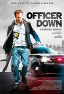 Gledaj Officer Down Online sa Prevodom