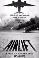 Gledaj Airlift Online sa Prevodom