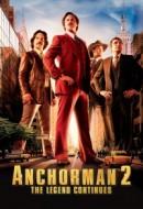 Gledaj Anchorman 2: The Legend Continues Online sa Prevodom