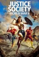 Gledaj Justice Society: World War II Online sa Prevodom