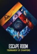 Gledaj Escape Room: Tournament of Champions Online sa Prevodom