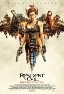 Gledaj Resident Evil: The Final Chapter Online sa Prevodom