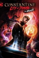 Gledaj Constantine City of Demons: The Movie Online sa Prevodom