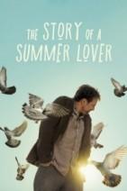Gledaj The Story of a Summer Lover Online sa Prevodom