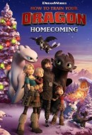 Gledaj How to Train Your Dragon: Homecoming Online sa Prevodom