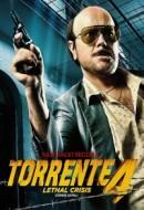 Gledaj Torrente 4: Lethal crisis Online sa Prevodom