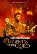 Gledaj Monster Hunter: Legends of the Guild Online sa Prevodom