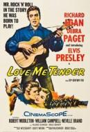 Gledaj Love Me Tender Online sa Prevodom