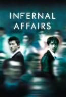 Gledaj Infernal Affairs Online sa Prevodom