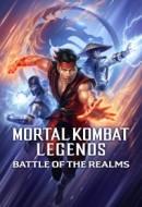 Gledaj Mortal Kombat Legends: Battle of the Realms Online sa Prevodom
