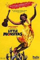 Gledaj Little Monsters Online sa Prevodom