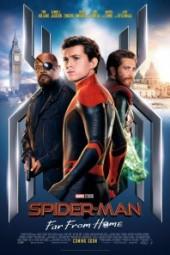 Gledaj spider-man-far-from-home-2019 Online sa Prevodom