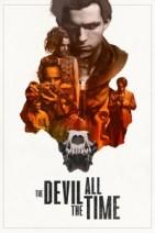 Gledaj The Devil All the Time Online sa Prevodom