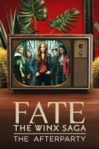 Gledaj Fate: The Winx Saga - The Afterparty Online sa Prevodom