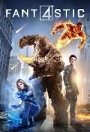 Gledaj Fantastic Four Online sa Prevodom