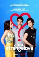 Gledaj Alex Strangelove Online sa Prevodom
