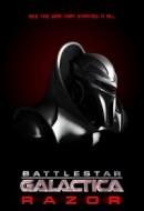 Gledaj Battlestar Galactica: Razor Online sa Prevodom