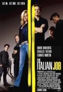 Gledaj The Italian Job Online sa Prevodom