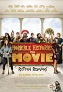 Gledaj Horrible Histories: The Movie - Rotten Romans Online sa Prevodom