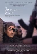 Gledaj A Private War Online sa Prevodom