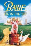 Gledaj Babe: Pig in the City Online sa Prevodom
