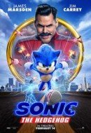 Gledaj Sonic the Hedgehog Online sa Prevodom