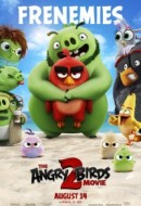Gledaj The Angry Birds Movie 2 Online sa Prevodom