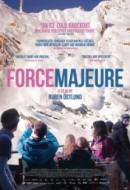 Gledaj Force Majeure Online sa Prevodom