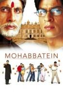 Gledaj Mohabbatein Online sa Prevodom
