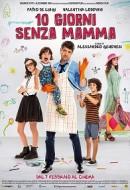 Gledaj 10 Days without Mamma Online sa Prevodom