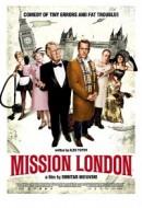 Gledaj Mission London Online sa Prevodom