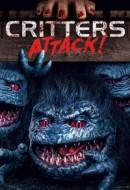 Gledaj Critters Attack! Online sa Prevodom