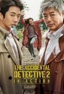 Gledaj The Accidental Detective 2: In Action Online sa Prevodom