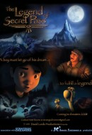 Gledaj The Legend of Secret Pass Online sa Prevodom