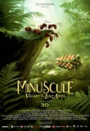 Gledaj Minuscule: Valley of the Lost Ants Online sa Prevodom