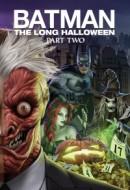 Gledaj Batman: The Long Halloween, Part Two Online sa Prevodom