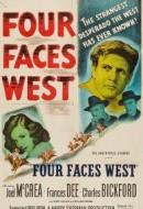 Gledaj Four Faces West Online sa Prevodom