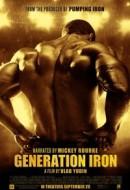 Gledaj Generation Iron Online sa Prevodom