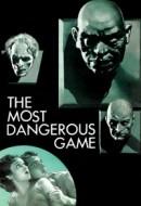 Gledaj The Most Dangerous Game Online sa Prevodom
